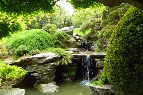a japanese garden the farm the sea and the big city