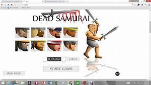 Dead Samurai  1
