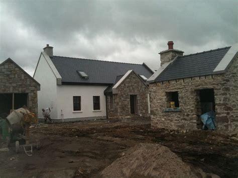 irish country cottage images  pinterest stone houses country homes  country houses