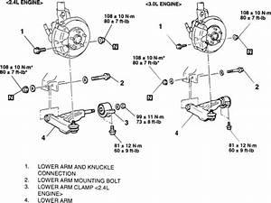 Dodge Caravan Front Suspension Diagram