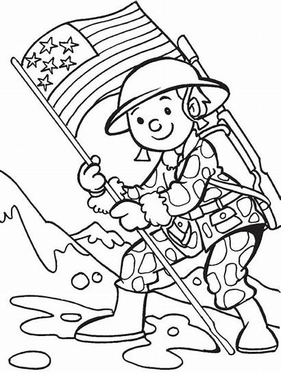 Coloring Pages Memorial