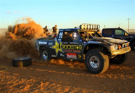 baja trophy truck if you had to redo your lift kit ford bronco forum