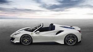 Ferrari No Longer Offers Manual Transmission