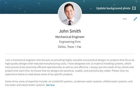 LinkedIn Tips for Engineers: Improve Your Profile | Autodesk