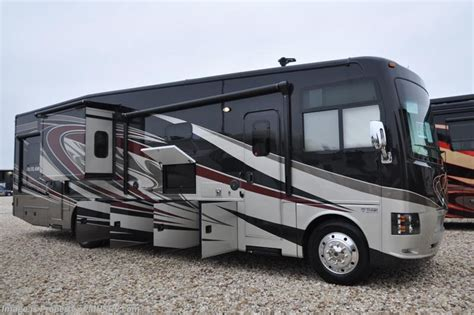 2017 thor motor coach rv outlaw 37rb hauler rv for