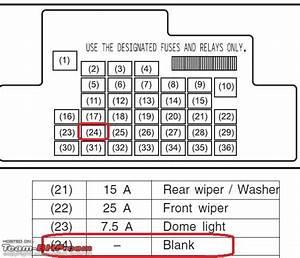 Diy  Additional 12v Accessory Socket For The Ertiga  Edit