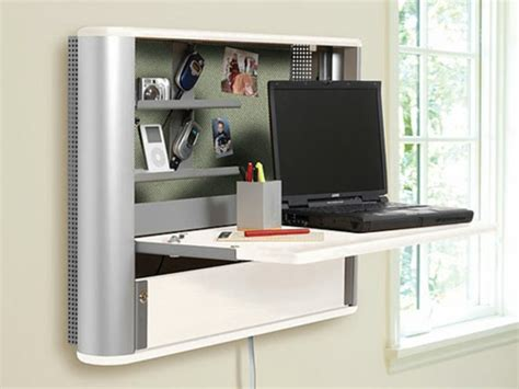 bureau rabattable exceptional meuble ordinateur blanc laque 14 bureau