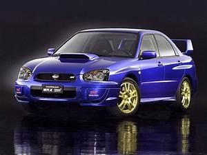 Subaru Legacy Vs Impreza