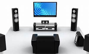 Home Theaters  Which The Best Home Theatre System I Can