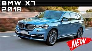 Bmw X7 2018 : 2018 bmw x7 review rendered price specs release date youtube ~ Melissatoandfro.com Idées de Décoration