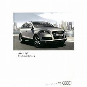 2019 Audi Q7 Owners Manual Pdf Download