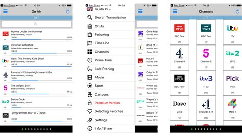 5 Best TV Guide Apps for Freeview, Sky, and Netflix