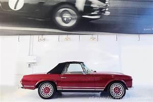 Mercedes Benz Shop : 1968 mercedes benz 280 sl classic throttle shop ~ Jslefanu.com Haus und Dekorationen