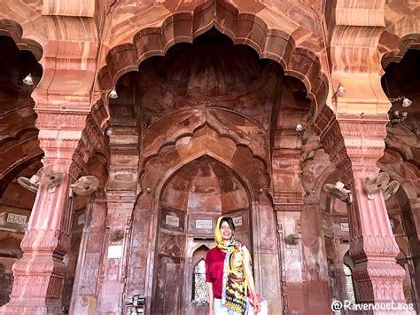 Taj-Ul-Masajid: Crown of the mosques, Bhopal - the largest ...
