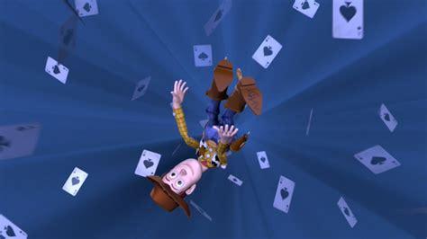Viewing Toy Story 2 Through A Vertigo Lens