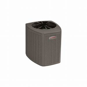 Lennox Installed Elite Series Air Conditioner