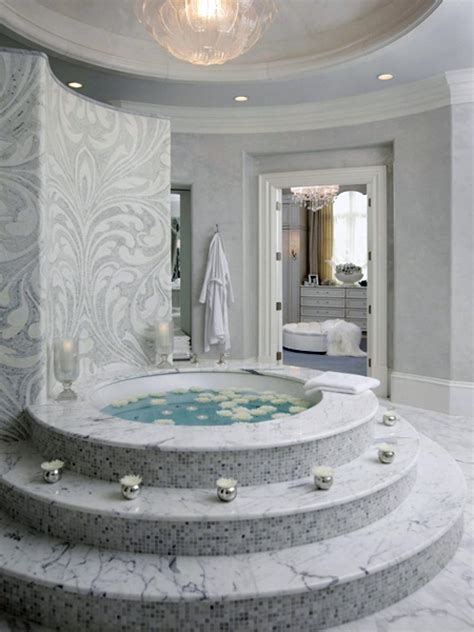 Bathroom Design With Bathtub by Porcelain Bathtub Options Pictures Ideas Tips From