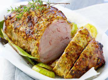 cuisiner palette de porc palette de porc aux lentilles recettes femme actuelle