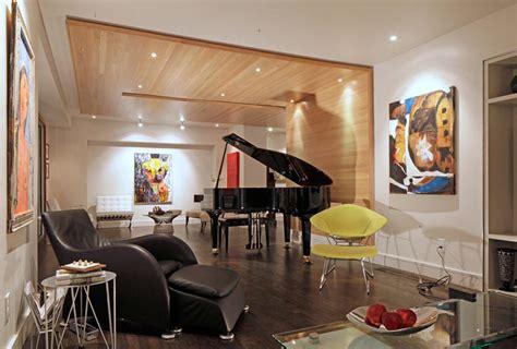 piano na sala de estar  ideias  voce se inspirar