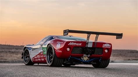 superformance gt replica offers ford gt ecoboost