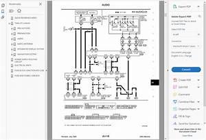 Engine Repair Diagrams For 2000 Maxima