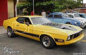 Mustang 74 Photo by Classic-Magazine | Photobucket