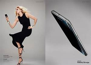 samsung partners with vogue and gq to promote the galaxy With samsung galaxy siii campaign backfires promotes iphone 5