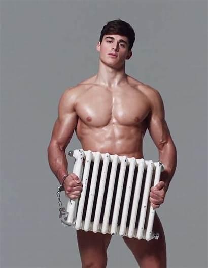 Boselli Pietro Gym Male Teacher Equinox Sexiest
