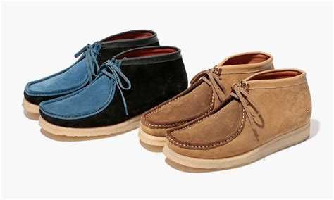 Padmore And Barnes by Stussy X Padmore Barnes Fall Winter 2014 P405 Original