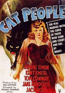 "My Top 10 Favorite Scary Movies: ""Cat People"" (1942 ..."