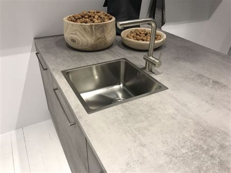 The Imperfect Beauty Of Concrete Countertops