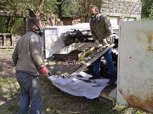 Entsorgung Asbest Kosten : file asbest entsorgung wikimedia commons ~ Lizthompson.info Haus und Dekorationen