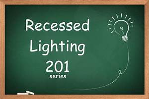 How many recessed lights recessedlighting