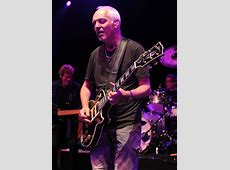 Fulltone Musical Products, Inc artists Peter Frampton