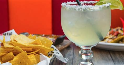 $6 Jumbo Margaritas for Mexican Independence Day in Austin at