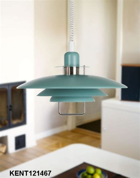 scandinavian metal rise  fall modern pendant light