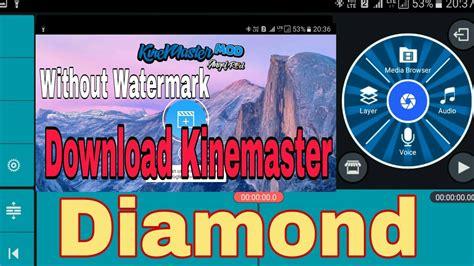 kinemaster pro with layar chroma key fully unlocked mod apk for android letest