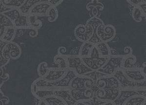 Tapete Ornamente Grau : rasch vanity fair 785425 tapete barock ornamente retro ~ Buech-reservation.com Haus und Dekorationen
