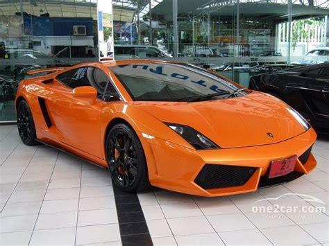 2012 Lamborghini Gallardo Lp560 4 by Lamborghini Gallardo 2012 Lp560 4 5 2 In กร งเทพและปร มณฑล