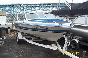 1987 Sea Ray Seville 17 Bow Rider