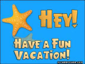 enjoy your vacation quotes quotesgram