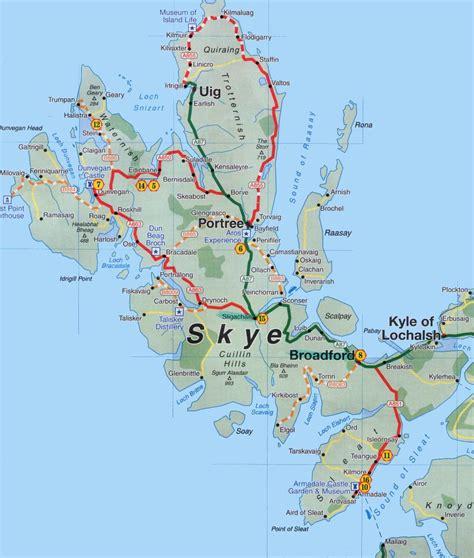 voyage en ecosse lile de skye scotland voyage