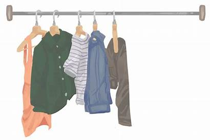Hanging Clothes Ehs Take Tiffany Qian