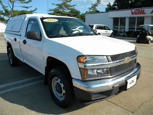 Sell Used 2008 Chevrolet Colorado Brand Fx Service Truck