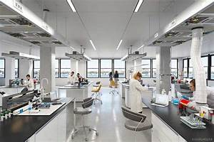 Jv Breathes Life Into Nyc Science Lab