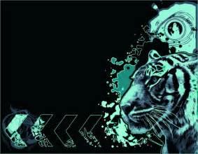Cool Neon Animal Backgrounds