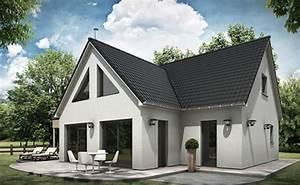 Construire Une Maison : faire construire une maison moderne les maisons extraco ~ Melissatoandfro.com Idées de Décoration