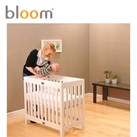 bloom alma mini crib innovative baby products for parents babies ideas