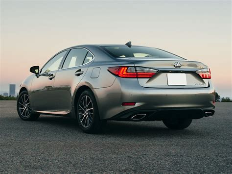 Lexus Es Photo by New 2017 Lexus Es 350 Price Photos Reviews Safety