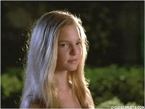 Katherine Heigl de pequeña   Celebrities cuando eran ...